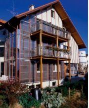passive solarnutzung wissen wiki. Black Bedroom Furniture Sets. Home Design Ideas