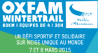 OXFAM WINTERTRAIL