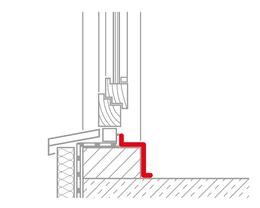 luftdichtung innen im mauerwerksbau wissen wiki. Black Bedroom Furniture Sets. Home Design Ideas